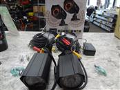NIGHT OWL OPTICS CAM-2PK-624 - SECURITY CAMERA 2 PACK KIT - LIKE NEW IN BOX!